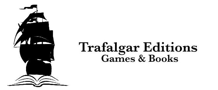Resultado de imagen de trafalgar editions