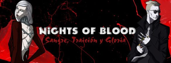 Nights of Blood