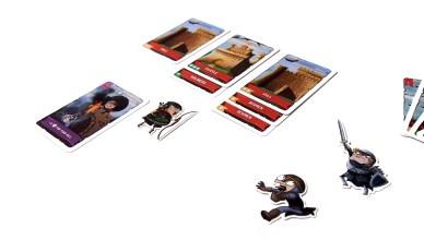 Castlecards