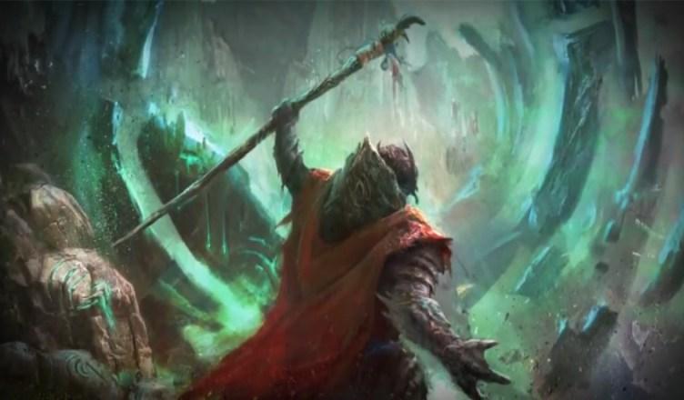 Kyrie, el Último Refugio comienza su campaña en Verkami • Consola y ...