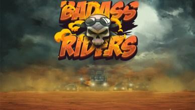 Badass Riders Kickstarter