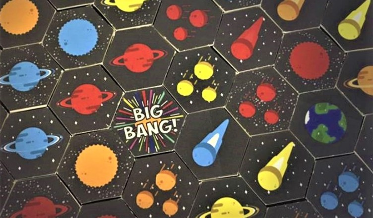 Big Bang Invedars
