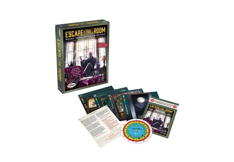 Escape the Room juego de mesa