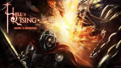 Hell's Rising Dante's Adventure
