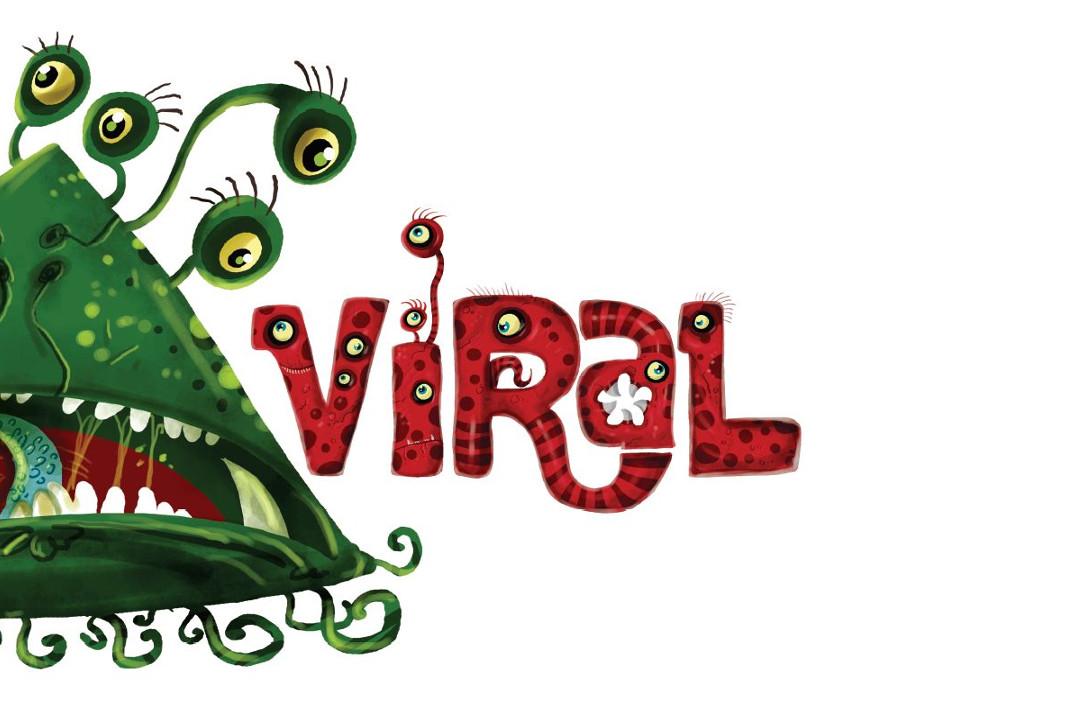 Viral: la supervivencia de un virus en el cuerpo de un paciente