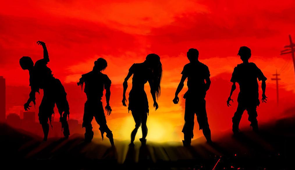 Amanecer Zombi, de Games 4 Gamers, inicia su campaña en Verkami
