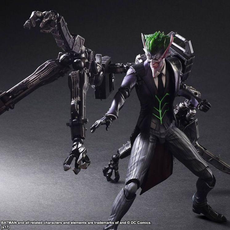 Joker Final Fantasy figura