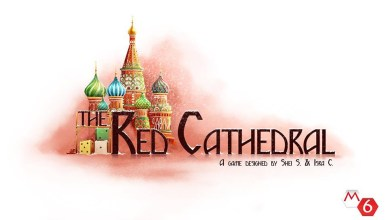 The Red Cathedral