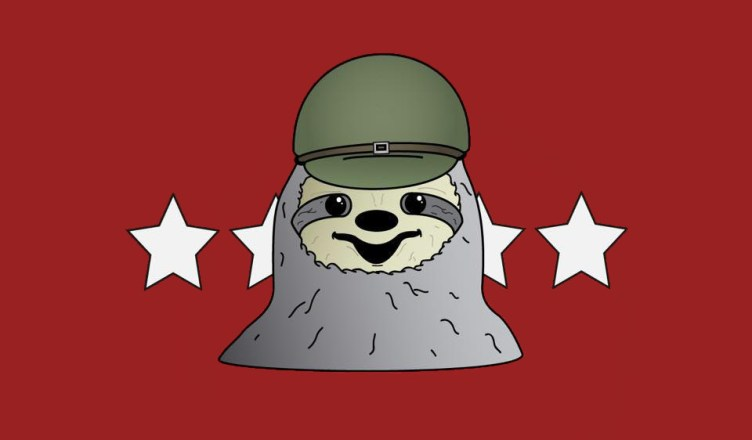 Army of Sloths