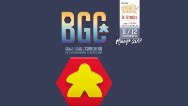 BGC Board Games Convention