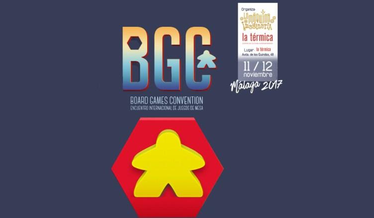 BGC Board Games Convention