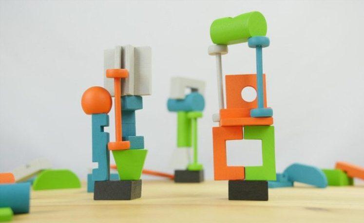 Junk Art El Arte de Reciclar