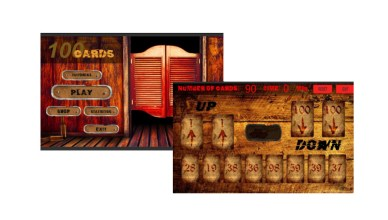 100 Cards