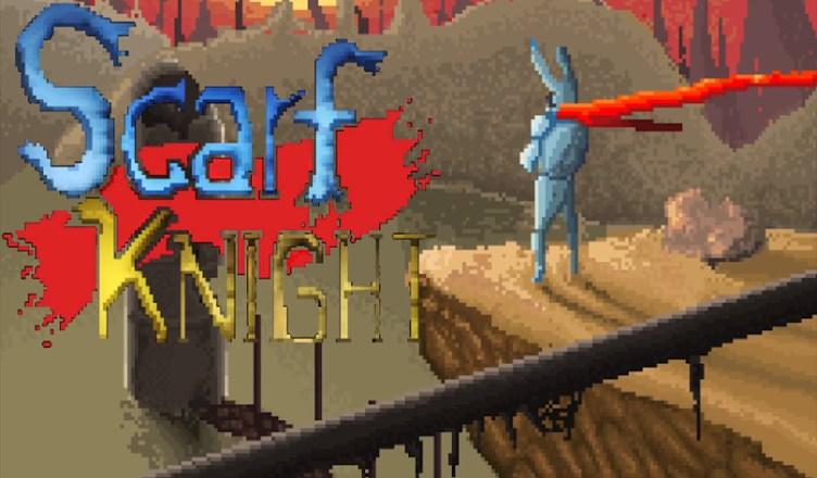 Scarf Knight