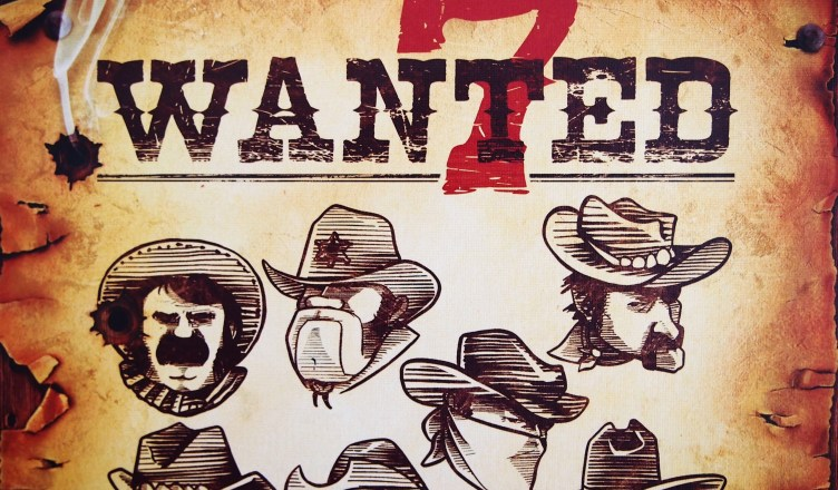 Wanted 7