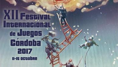 XII Festival Internacional de Juegos Cordoba