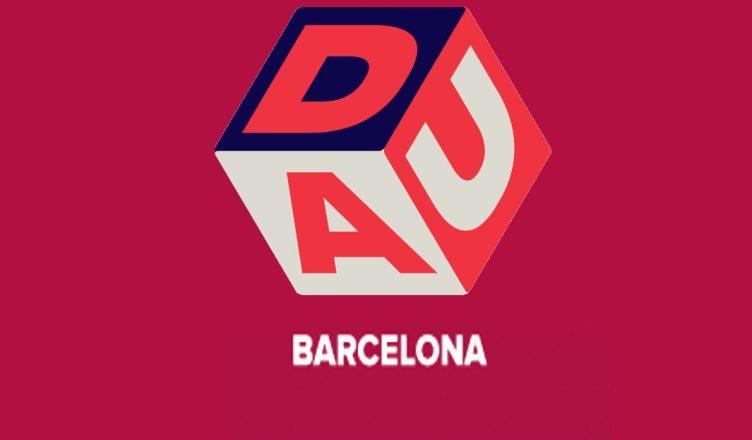 Festival DAU Barcelona