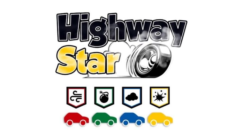 Highway Star juego