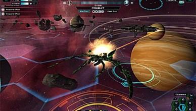 Space Wars Interstellar Empires