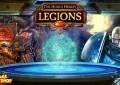 The Horus Heresy Legions