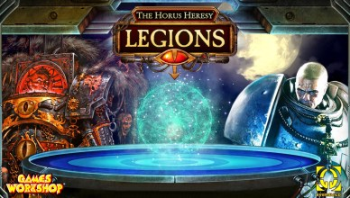 The Horus Heresy Legions