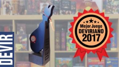 Premios Un Jamón 2017