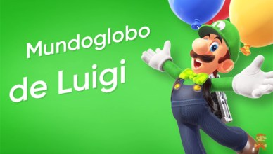Super Mario Odyssey mundoglobo