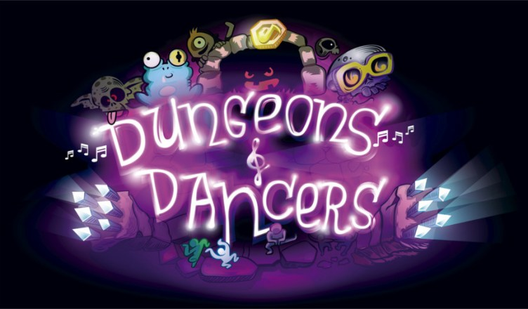 Dungeons & Dancers