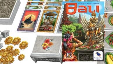 Bali juego