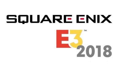 conferencia Square Enix E3 2018