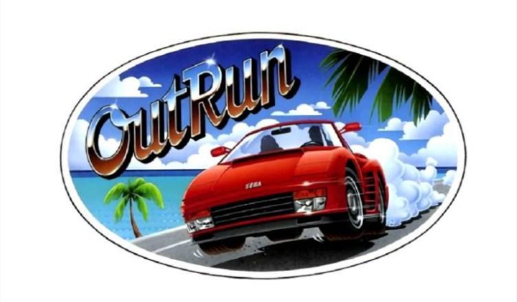 Outrun La Conduccion En Solitario En Un Juego De Mesa Gratuito