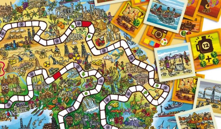 Ekilikua juegos cooperativos