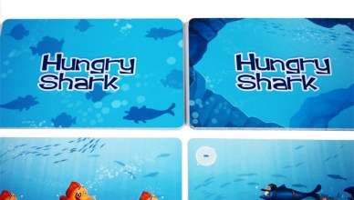 Hungry Shark board game