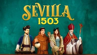 Sevilla 1503