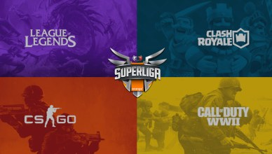 competiciones eSports España