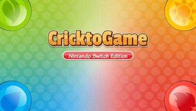 CricktoGame