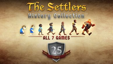 The Settlers: History Collection