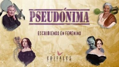 Pseudónima II