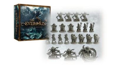 The Everrain