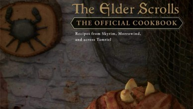 The Elder Scrolls The Official Cookbook