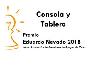 Eduardo Nevado 2018