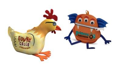 Funky Chicken Monster Match castellano
