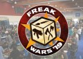 Freak Wars 2019