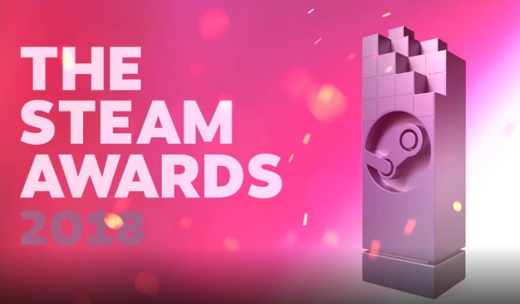Premios Steam 2018