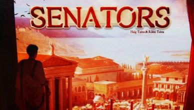 Senators opiniones