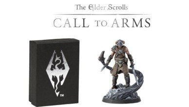 The Elder Scrolls: Call to Arms
