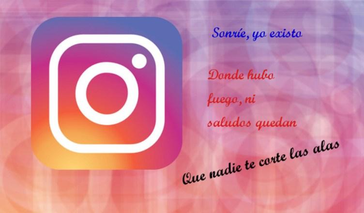 Las Frases Perfectas Para Acompañar Tus Fotos En Instagram