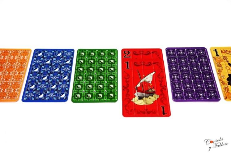 prototipos juegos de mesa