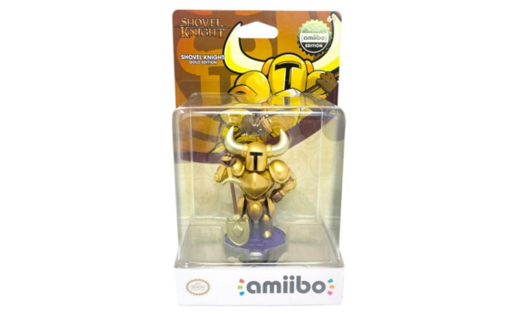 Shovel Knight Gold Edition