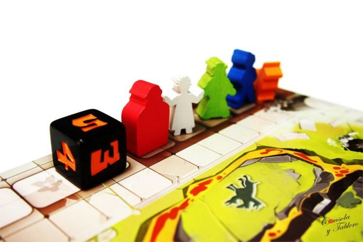 Cerbero Tranjis Games